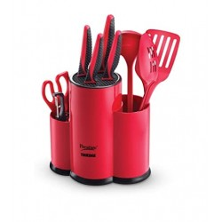 10 Pcs Knife Set