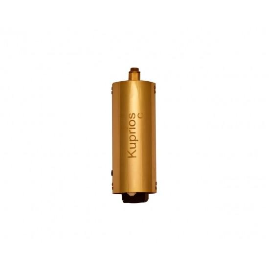 Automatic Sanitizer Dispenser Brass Made