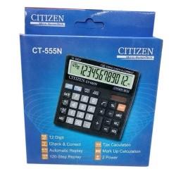 Calculator CT555