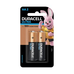 AA Battery (Pack Of 2)