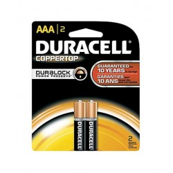 AAA Battery (Pack Of 2)