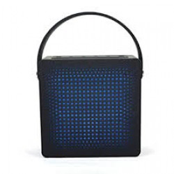 BassX Extreme  Bluetooth Speaker 10W