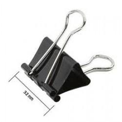Binder Clip 32mm
