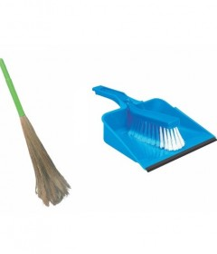 Brooms and Brush