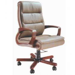 High Back Director Chair SOC-201