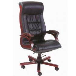 High Back Director Chair SOC-203
