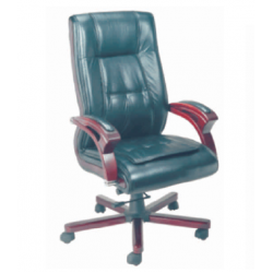 High Back Director Chair SOC-212