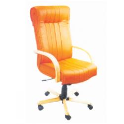 High Back Director Chair SOC-227