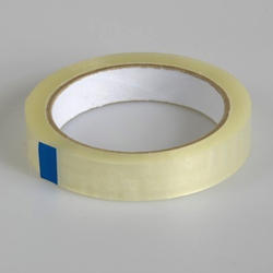 Clear Tape 12 mm (0.5 inch)