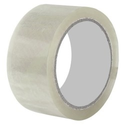 Clear Tape 48 mm (2 Inch)