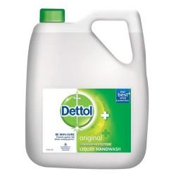 Dettol Antiseptic Liquid 5 Ltr