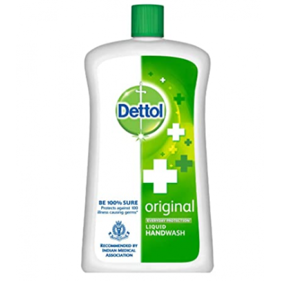 Dettol Handwash 900 ml