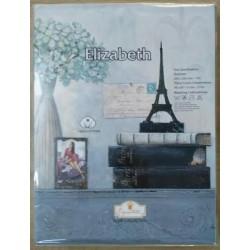 Elizabeth  Bedsheet