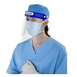 Face Shield(Pack of 10)