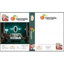 Georgia  Bedsheet