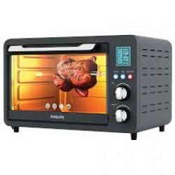 Oven Toast Grill HD6975/00