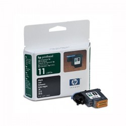 HP 11 Black Printhead C4810A
