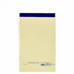Hans Conference Pad, 40 Pages