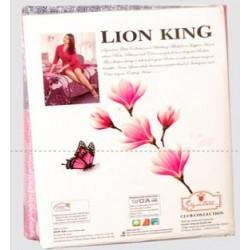 Lion King  Bedsheet