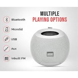 Pebble Dome  Bluetooth Speaker 5W