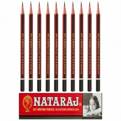 Pencil HB (Pack of 10)