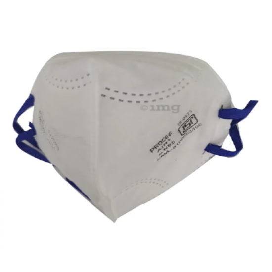 N 95 mask (Pack of 10)