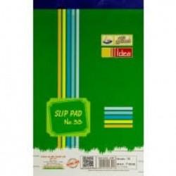 Slip Pad no. 33