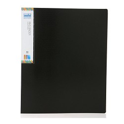 Solo Ring Binder RB702