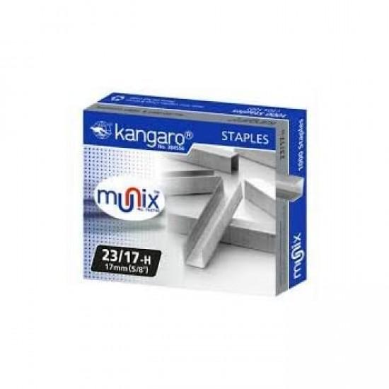 Stapler Pins 23/17-H (1000 staples)