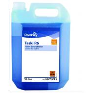 Taski R6, Toilet Cleaner, 5 Ltr