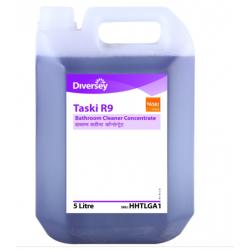 Taski R9, Bathroom Cleaner, 5 Ltr