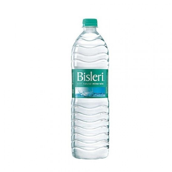 Water 1 Ltr (Pack of 12)