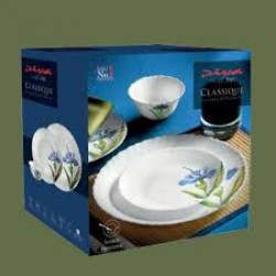 Classic Dinner set 13pcs