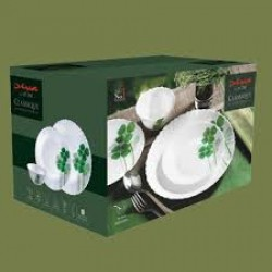 Classic Dinner set 65pcs
