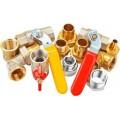 Plumbing and Hardware